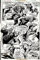 Amazing SpiderMan Issue 170 Page 26 SPLASH (1977) SOLD SOLD SOLD! Comic Art