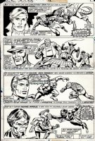 Amazing Spiderman Issue 181 Page 22 (1978) SOLD SOLD SOLD! Comic Art