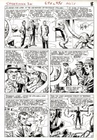 Amazing Spider-Man Issue 20 Page 6 (Large Art) 1964 Comic Art
