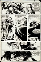 Amazing Spiderman Issue 232 Page 15 (1982)  SOLD SOLD SOLD! Comic Art