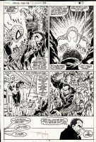Amazing Spiderman  Issue 309 Page 3 (1988) SOLD SOLD SOLD! Comic Art