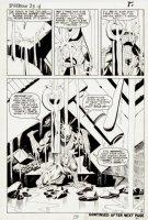 Amazing Spider-Man Issue 33 Page 4 SPLASH (1965) Comic Art