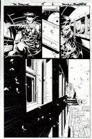 Doctor Strange #15 p 6 (2015) Comic Art