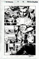 Doctor Strange #4 p 12 (2015) Comic Art
