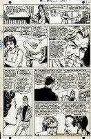 Detective Comics #377 p 4 (1968) Comic Art