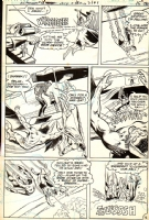 DC Comics Presents Issue 35 Page 12 Comic Art